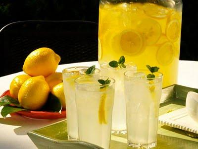 Limun dijeta iskustva | limun kao lek