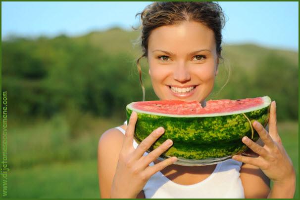 lubenica dijeta