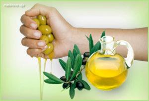 maslinovo ulje za kosu lice kožu kao lek