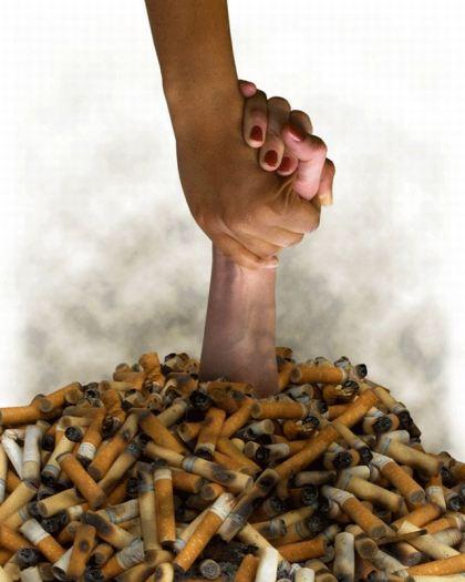 Prestanak pušenja i odvikavanje od cigareta