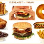 trans masti u ishrani | dobar i los holesterol u krvi