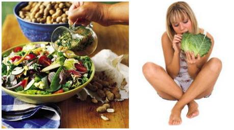 Anti candida dijeta i ishrana protiv kandide