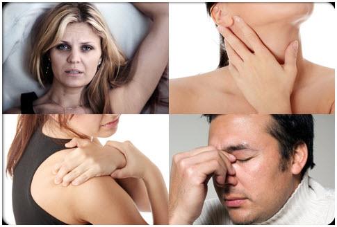 hronicni umor simptomi