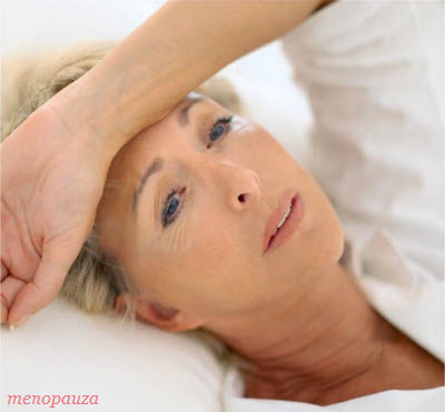 menopauza simptomi | klimaks kod zena