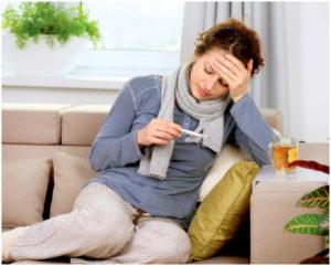 prehlada simptomi gripa