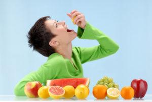 vocna dijeta 5 dana