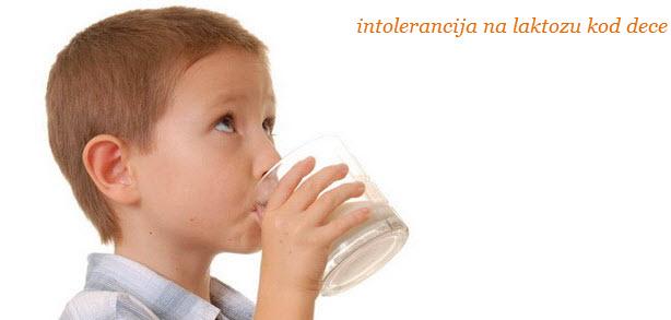 intolerancija na laktozu simptomi | laktozna intoleranca