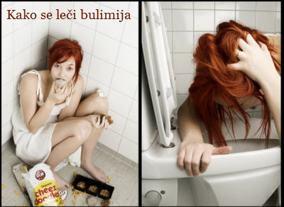 bulimija simptomi | posledice | lecenje