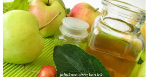 jabukovo sirce za mrsavljenje iskustva
