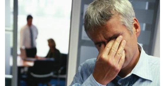 kako smanjiti stres na poslu