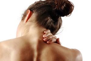 bolovi u vratu i ramenima lecenje | ukocen vrat