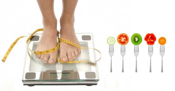 bodovna dijeta