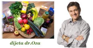 dijeta dr Oza