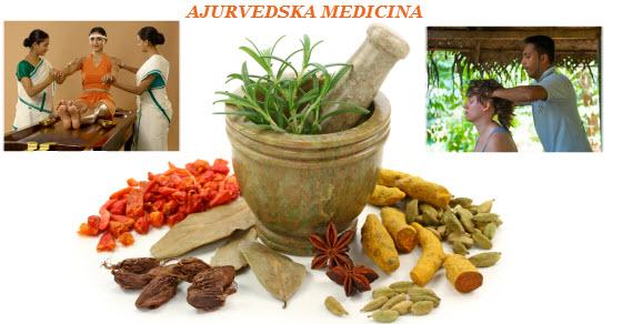 ajurvedska medicina