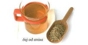 čaj od anisa