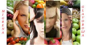 kako izlečiti glavobolju