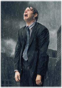 meteoropata simptomi