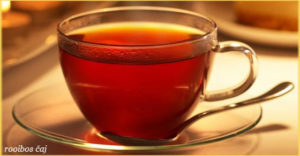 crveni čaj rooibos
