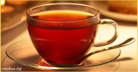 Rooibos čaj za mršavljenje – priprema, cena