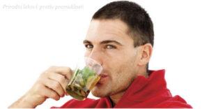 prirodni lek protiv promuklosti