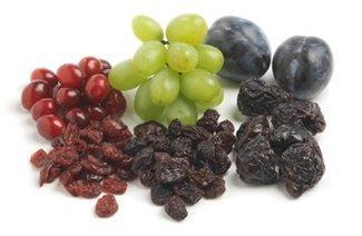 sušenje voća i povrća