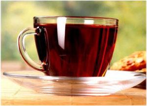 glogov čaj za srce