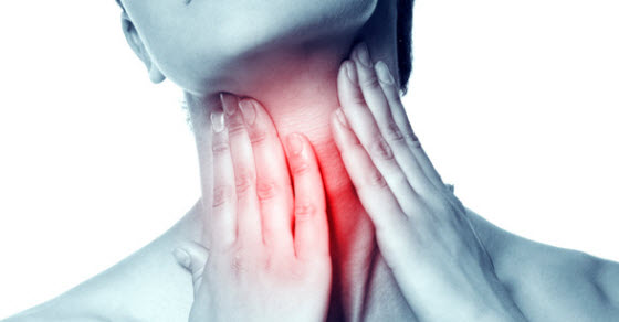 Kako se leči bol u grlu pri gutanju – prirodno