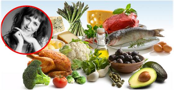 LCHF dijeta za mršavljenje recepti