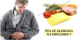 histamin u hrani