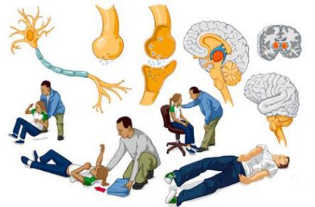 epilepsija kod dece
