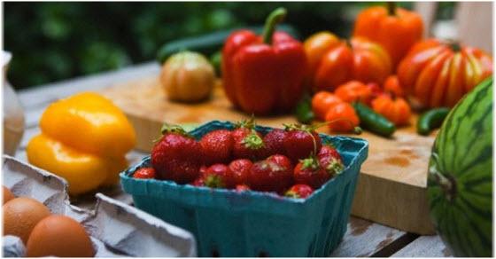 Kako se hraniti zdravo