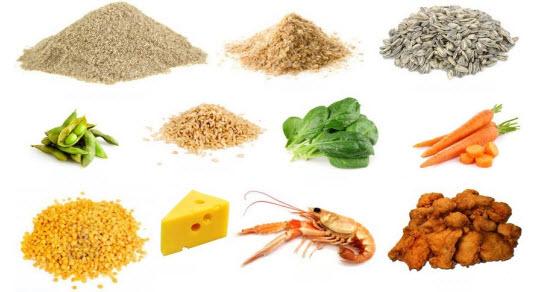 mineral cink u hrani
