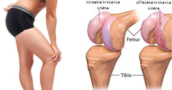 kako obnoviti hrskavicu kolena