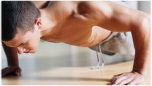 vežbanje za dobro zdravlje