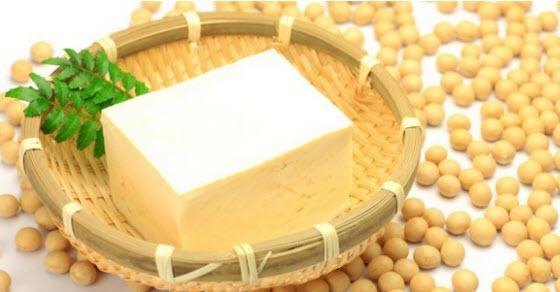 tofu kalorije