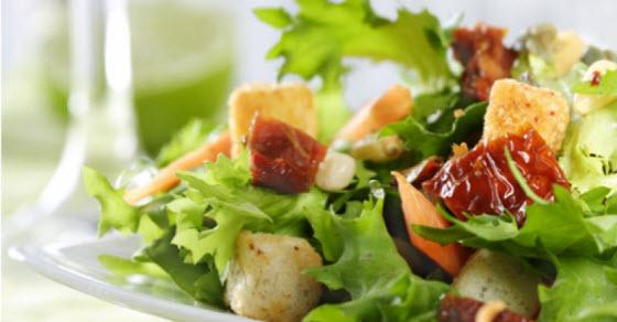 Vegetarijanska ishrana recepti zdravlja
