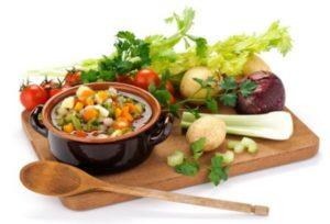 vegetarijanska ishrana recepti bez mesa