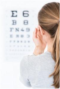 kako popraviti vid