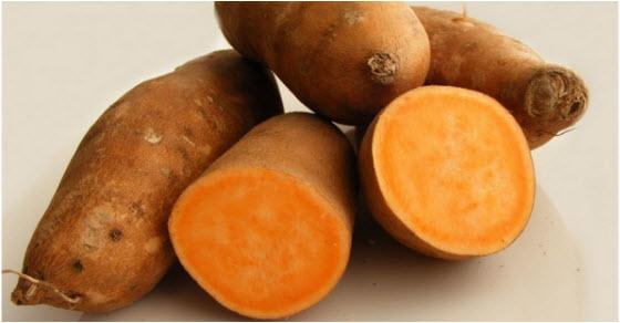 Kako se koristi slatki batat krompir