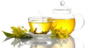 Lipov čaj kao lek