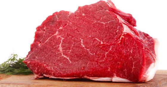 Crveno meso u ishrani da ili ne