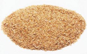 pšenične mekinje za probavu