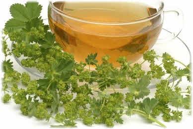 Čaj od virka priprema za ženske bolesti