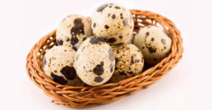 koliko su prepeličja jaja zdrava