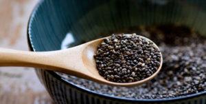 semena chia upotreba i recepti