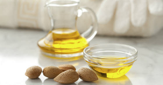 ulje badema odlično za kosu
