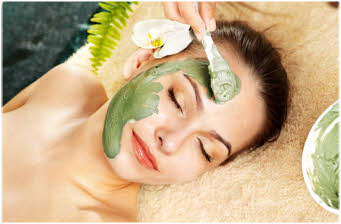 najbolja zelena glina za lice