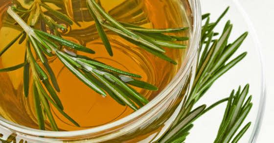 čaj od ruzmarina poboljšava pamćenje