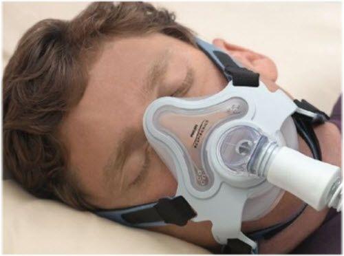 CPAP aparat sleep apnea