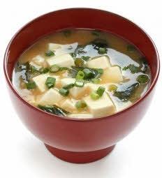 miso supa za zdravlje